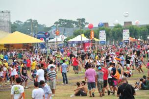 Planetários relembram suas histórias marcantes no festival Dulce Helfer/Agencia RBS