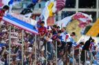Ingressos para jogo de estreia entre Caxias e Brasil-Pe começam a ser vendidos nesta sexta-feira Fernando Gomes/Agencia RBS