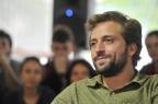 """Gregório Duvivier: """"A fé dos outros não pode ser intocável"""" Lauro Alves/Agencia RBS"""