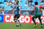 Confira as imagens de Grêmio 3x0 União Frederiquense