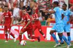 Lajeadense x Inter