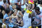 Carnaval de rua agita Cidade Baixa