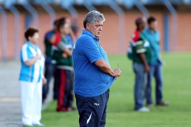 """Pedro Ernesto: """"O mais querido"""" Cristiano Estrela/Agencia RBS"""