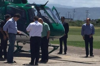 """Sartori diz que continuará usando helicóptero """"com a mesma naturalidade"""" Divulgação/Divulgação"""
