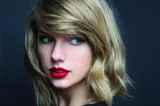 Por que não paramos de falar de Taylor Swift?  Sarah Barlow/Universal