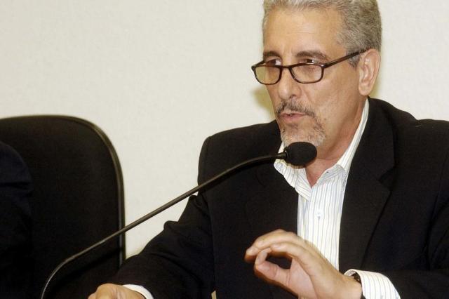 """Pizzolato diz que prefere """"morrer"""" a cumprir pena no Brasil Antonio Cruz/ABR"""