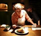 Mulheres dominam as melhores cozinhas profissionais da Carolina do Norte Travis Dove/The New York Times