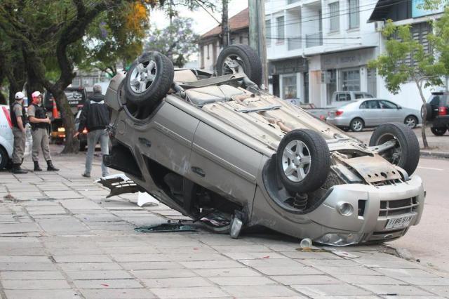 Qual deve ser a punição para motoristas bêbados Dani Barcellos/Agência RBS