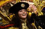 As fotos do primeiro dia de Carnaval de São Paulo