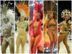 Saiba o que esperar dos desfiles da segunda noite de Carnaval no Porto Seco Montagem sobre fotos/Agência RBS