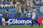 Grêmio x Veranópolis, na Arena - Gauchão 2015