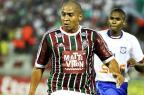 """""""Primeira proposta do Grêmio por Walter não agradou"""", diz vice de futebol do Fluminense Nelson Perez/Fluminense FC/DV"""