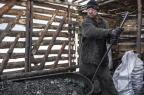 Governo rebelde decide permitir mineração privada na Ucrânia Brendan Hoffman/The New York Times