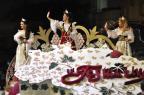 Três candidatas a rainha da Festa da Uva 2016 se inscrevem nesta terça em Caxias Gabriel Lain/Especial