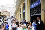 Usuários do TRI aproveitam último dia com tarifa de ônibus mais baixa