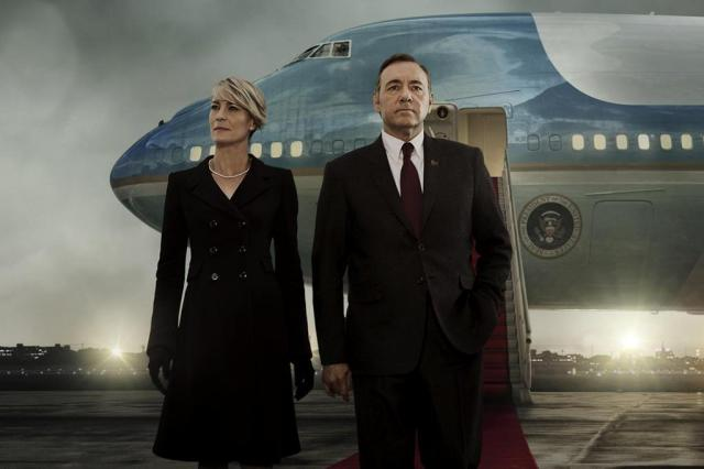 4 motivos para você começar a assistir House of Cards Netflix/Divulgação