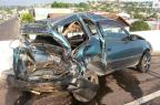 Morre vítima de acidente que envolveu advogado embriagado na BR-116 PRF/Divulgação