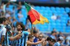 Wianey Carlet: exigência da torcida do Grêmio é apenas efeito do desespero Jefferson Botega/Agencia RBS