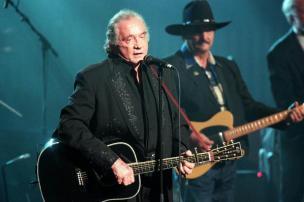 Playlist: Johnny Cash faria 83 anos nesta quinta-feira Ver Descrição/Ver Descrição