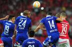 Wianey Carlet: a grande figura da partida foi Nilton Diego Vara/Agencia RBS