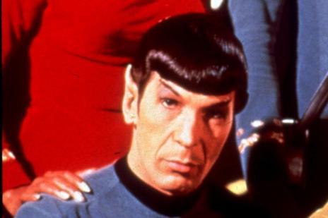 """Opinião: """"Spock representava o diferente, o não aceito"""" (Ver Descrição/Ver Descrição)"""