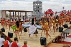 AO VIVO: acompanhe a grande final do Garota Verão 2015 Mateus Bruxel/Agencia RBS