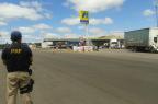 Ao menos 38 trechos de rodovias seguem bloqueados por caminhoneiros no RS PRF/ Divulgação/