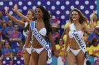 Gabrielle Martins Rosa, de Torres, é a Garota Verão 2015 (Mateus Bruxel/Agência RBS)