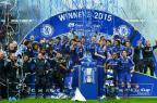 Chelsea conquista a Copa da Liga Inglesa GLYN KIRK/AFP