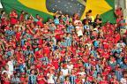 Roger Lerina: eu vejo azul e vermelho Diego Vara/Agencia RBS