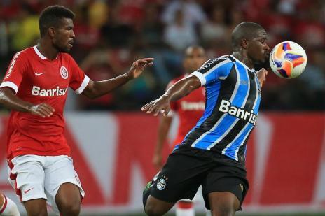 Tudo igual e nada de gols: o Gre-Nal em 10 momentos (Bruno Alencastro/Agencia RBS)