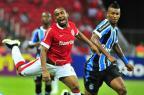 Luiz Zini Pires: empate em Gre-Nal é uma frustração só Fernando Gomes/Agência RBS