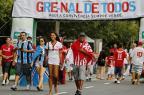 Diogo Olivier: estádio metade azul e vermelho, nunca mais (Mateus Bruxel/Agencia RBS)