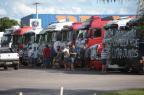 Sem acordo com governo, caminhoneiros confirmam greve a partir da meia-noite Ronald Mendes/Agencia RBS