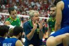 CBV define sedes das três etapas brasileiras da Liga Mundial de Vôlei JOE KLAMAR/AFP