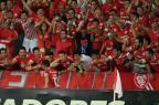 Inter valoriza sintonia entre time e torcida na vitória sobre o Emelec Fernando Gomes/Agencia RBS