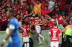 Luiz Zini Pires: Inter exibe alma de Libertadores no Beira-Rio Diego Vara/Agencia RBS