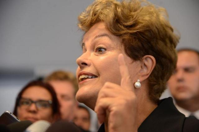 Inadimplência motivou suspensão do Minha Casa Melhor, diz Dilma Ela Fiúza/Agência Brasil,Divulgação