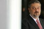 Moro proíbe Palocci de sacar rendimentos Wilson Pedrosa/AGENCIA ESTADO