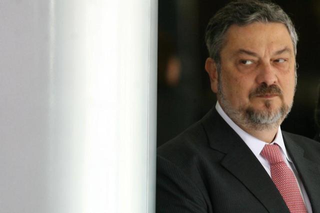 Palocci ameaça denunciar banqueiros, empresários e Lula em delação, diz jornal Wilson Pedrosa/AGENCIA ESTADO
