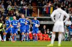 Cristiano Ronaldo bate recorde, Real Madrid perde para o Schalke 04, mas avança na Champions DANI POZO/AFP