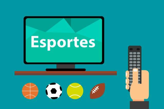 Futebol na TV e outros esportes: confira a programação deste sábado Arte ZH/