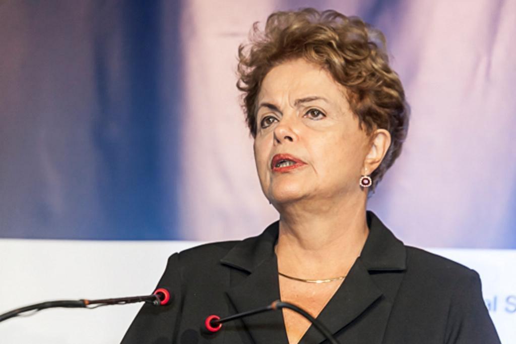 Governo Dilma tem aprovação de 9%, diz pesquisa Ibope Feicon Batimat/Divulgação