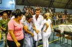 Tristeza toma conta de moradores de municípios onde moravam vítimas de acidente de ônibus em SC Diorgenes Pandini/Agencia RBS