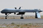 Síria anuncia derrubada de drone dos Estados Unidos MASSOUD HOSSAINI/AFP