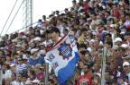 Direção do Caxias coloca ônibus à disposição de torcedores para partida contra o Cruzeiro, no domingo  Ricardo Wolffenbüttel, BD/