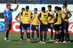 Com desvantagem de três gols, Caxias recebe o Capivariano nesta quinta-feira, pela Copa do Brasil Felipe Nyland/Agencia RBS