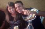 Preso homem que decapitou a namorada por causa de mensagens no WhatsApp Reprodução/Facebook