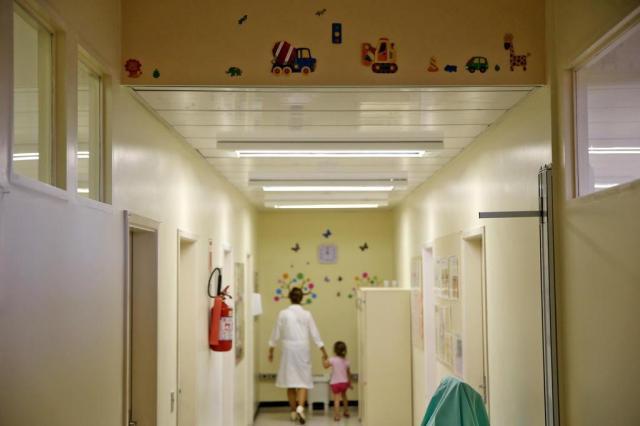 Estudo sobre câncer se torna esperança para crianças com autismo Diego Vara/Agencia RBS