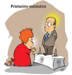 Iotti: primeiro-ministro Iotti/Agencia RBS
